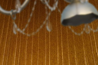 Indigo Vertical Rib 51068  by  Arte