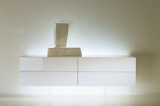 Dresser  by  Acerbis