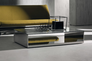 Litt coffee table  by  Acerbis