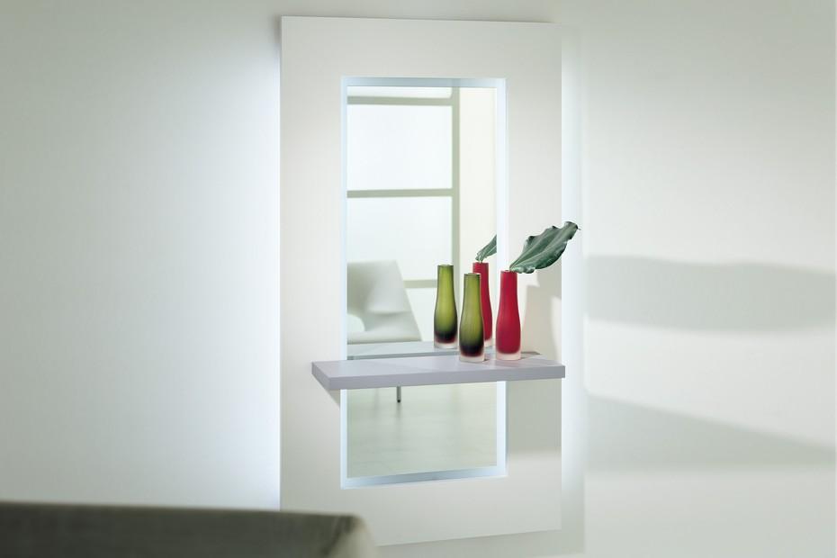 New Concept Mirrors