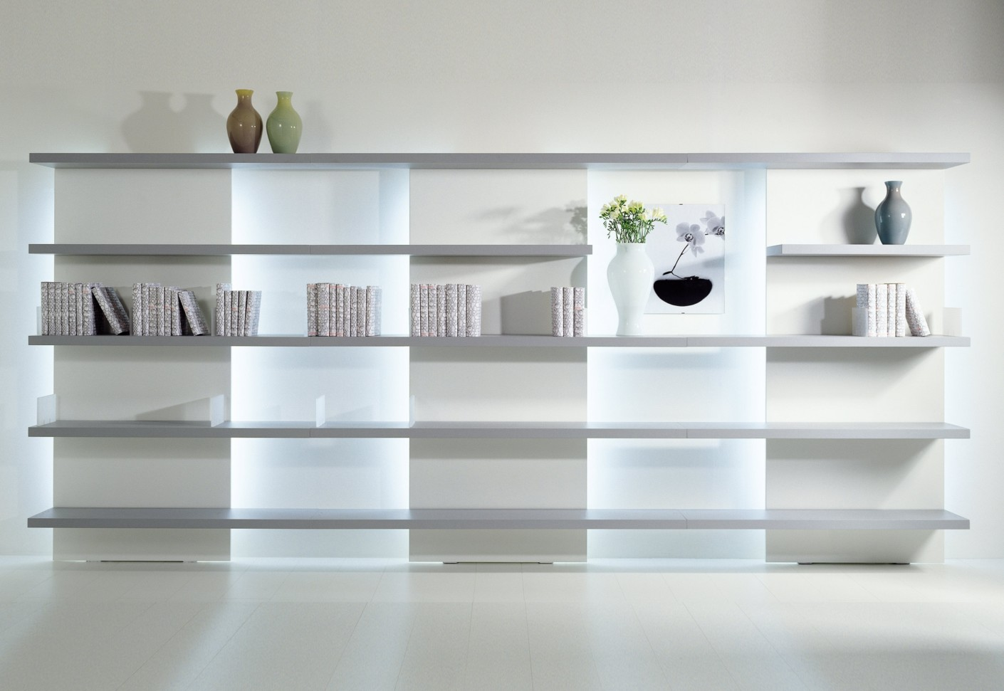 Shelving units by Acerbis | STYLEPARK