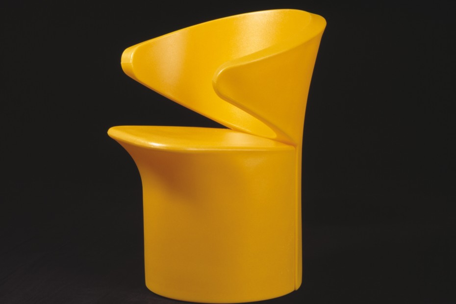Focus 2 Chair