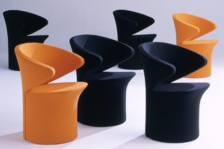 Focus Chair  by  Adelta