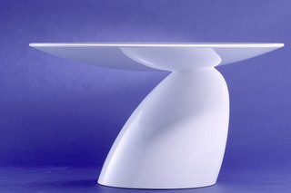 Parabel Dining Table  by  Adelta