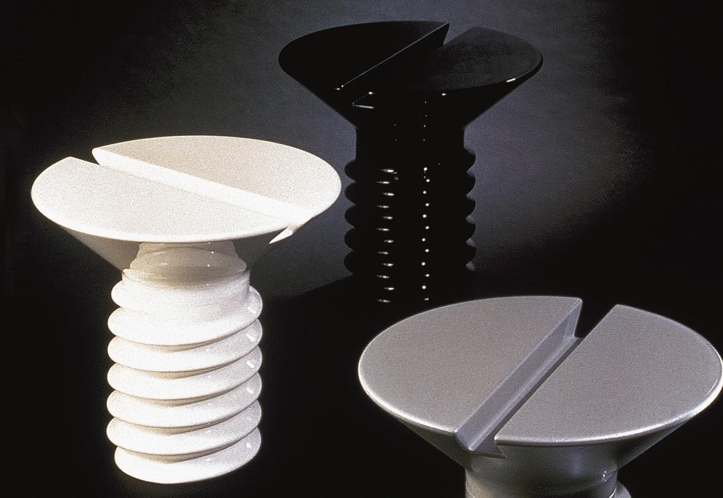 Screw Table By Adelta Stylepark