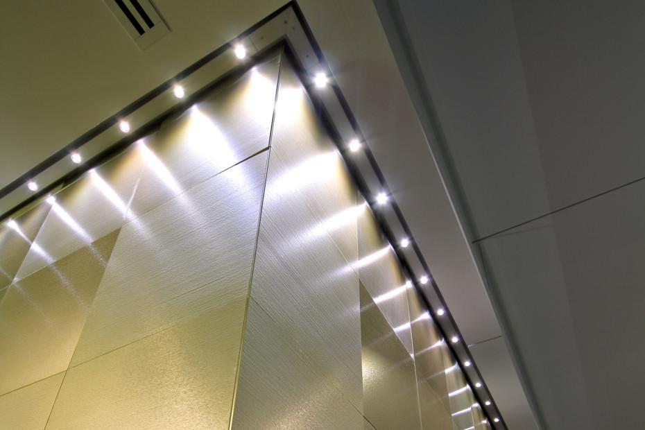 LED Hayat Einbauleuchte