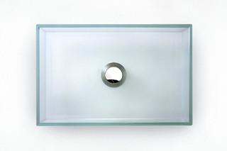 001 countertop washbasin  by  agape
