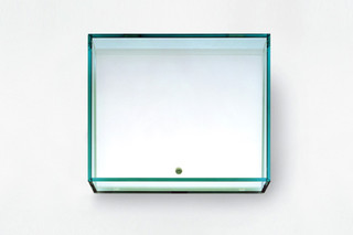 002 countertop washbasin  by  agape