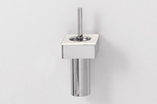 369 - 01 toilet brush holder  by  agape