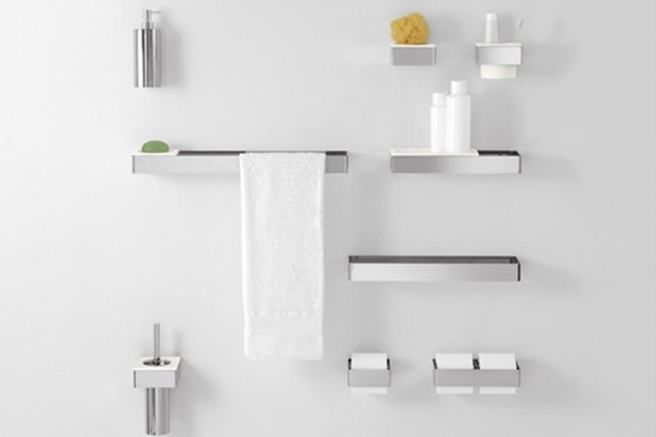 369 - 01 toilet brush holder