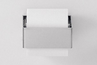 369 - 01 toilet roll holder  by  agape
