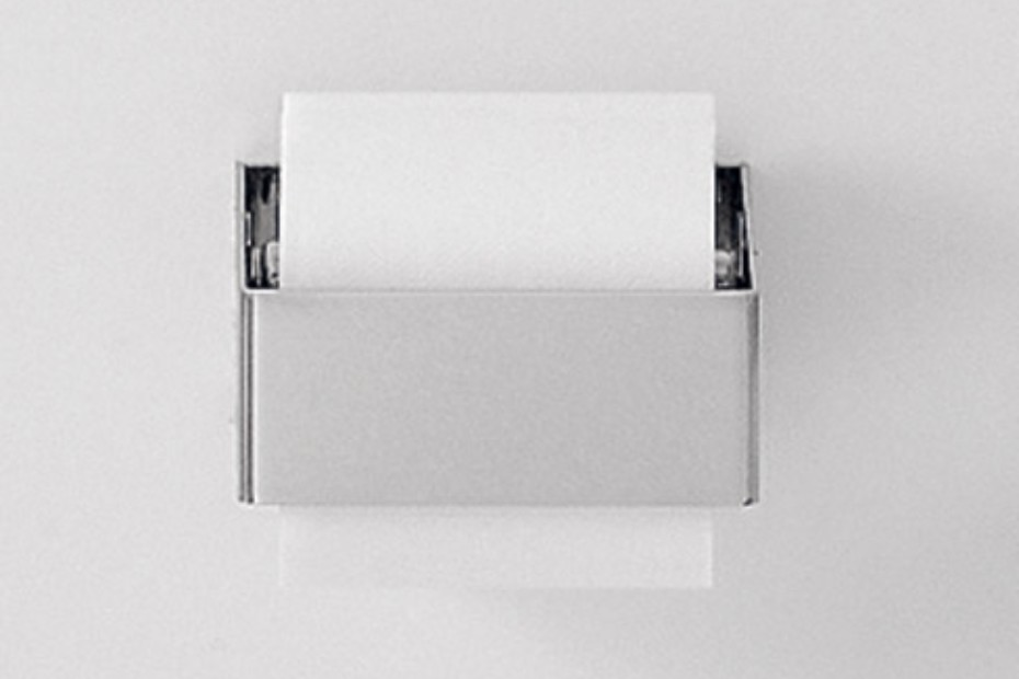 369 - 01 toilet roll holder