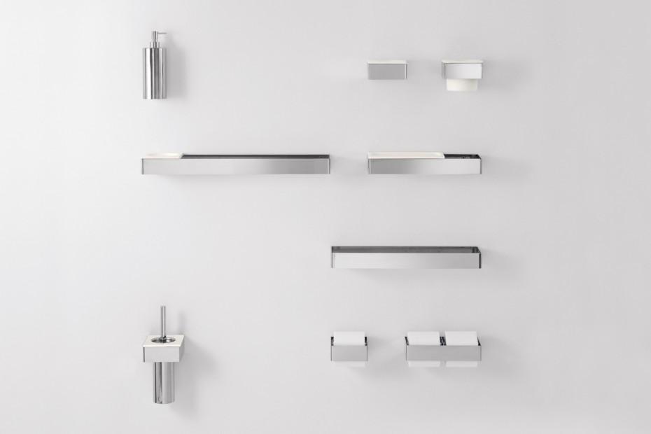 369 - 01 Toilettenpapierhalter