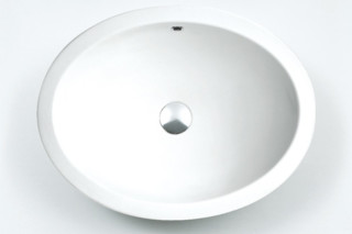 660 countertop wasbasin  by  agape