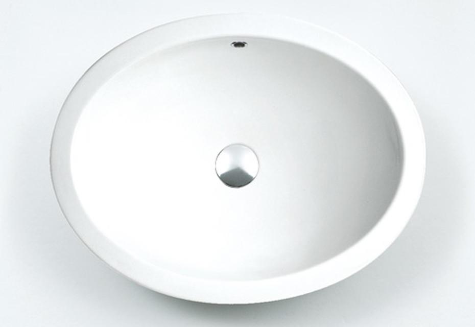 660 countertop wasbasin