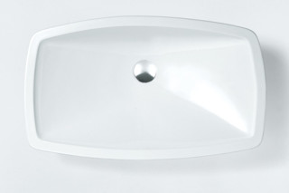 750 countertop washbasin  by  agape