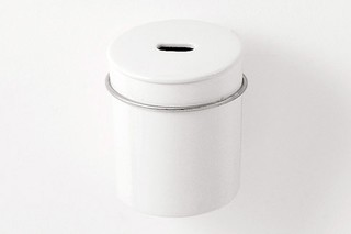 Bucatini - 01 container with lid  by  agape