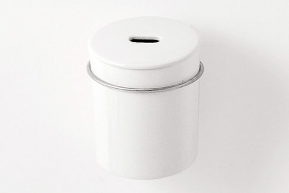 Bucatini - 01 container with lid