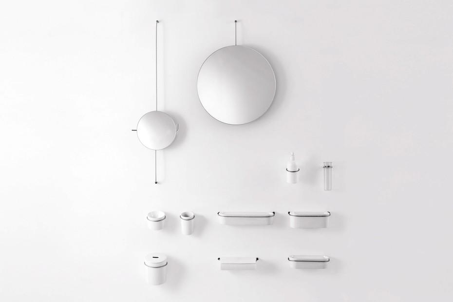 Bucatini - 01 soap dispenser
