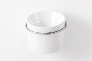 Bucatini - 01 soap holder  by  agape