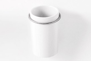 Bucatini - 01 toothbrush holder  by  agape