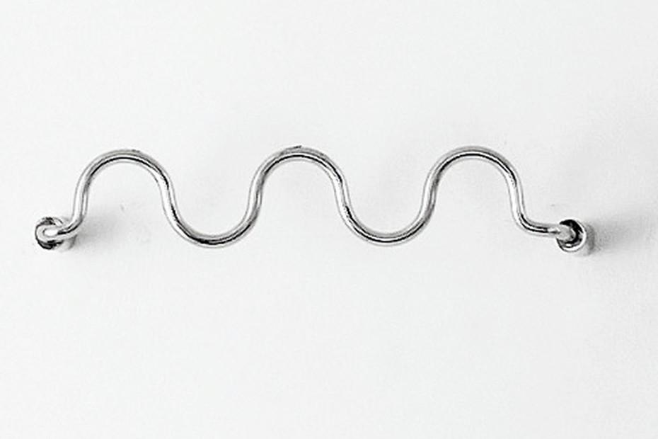 Bucatini - 02 Kleiderhaken