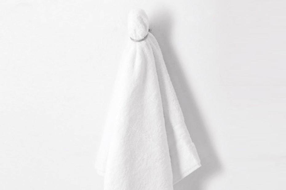 Bucatini - 02 towel holder ring