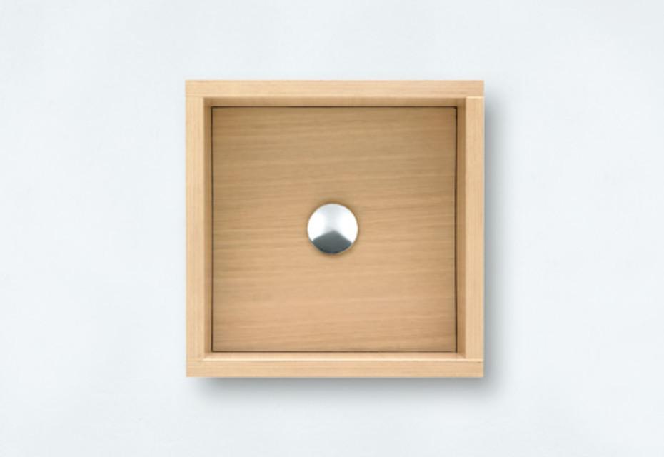 Cube Aufbauwaschbecken