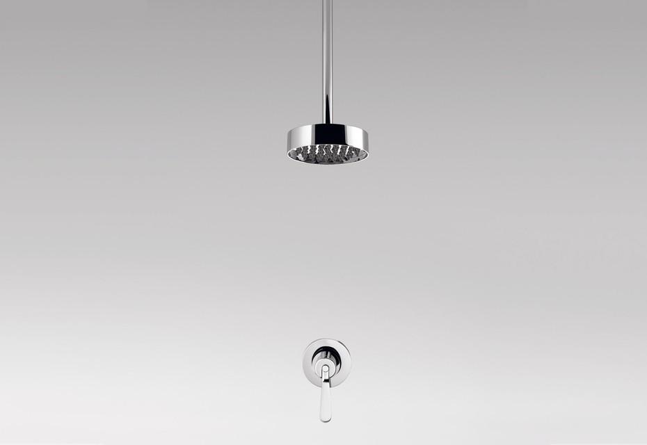 Fez ceiling shower head