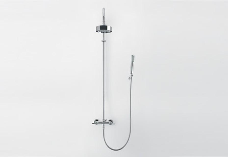 Fez shower head large