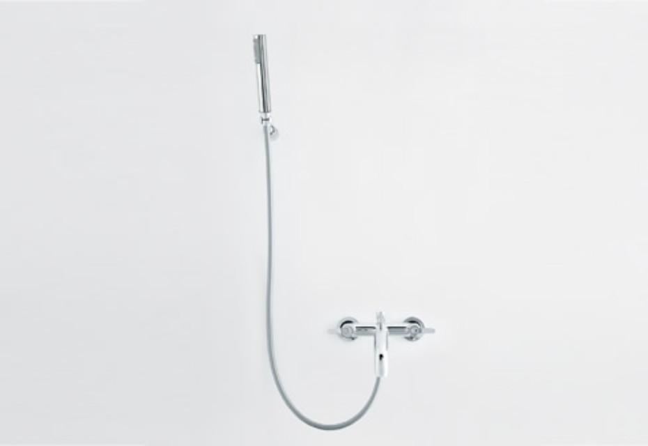 Fez shower tap set