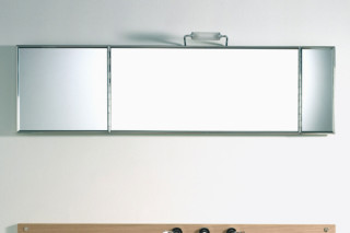 Gabbiano mirror  by  agape