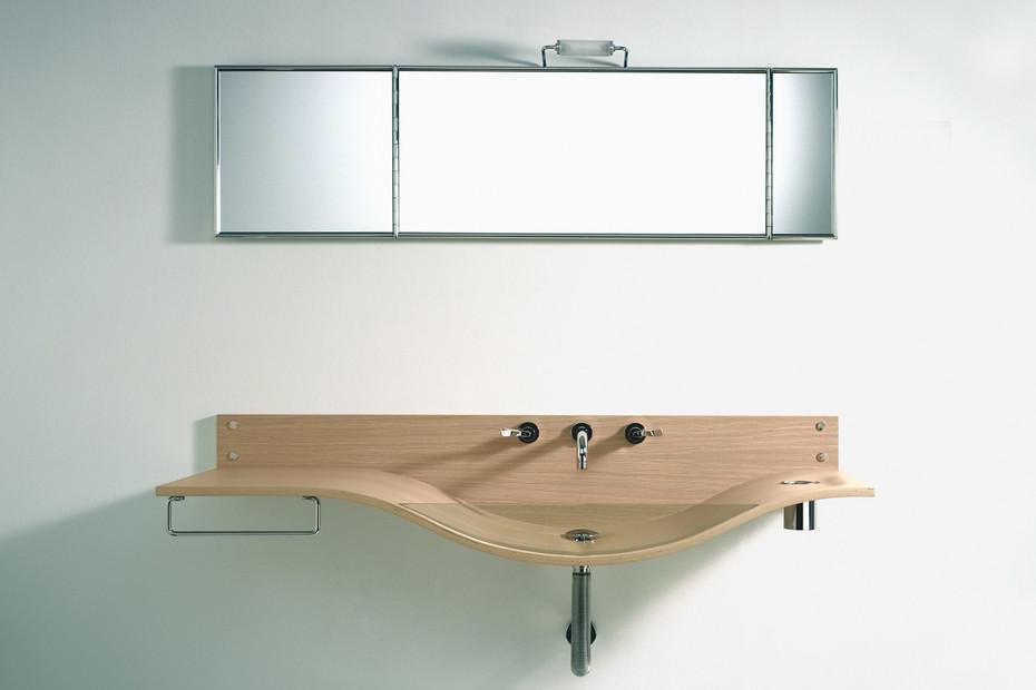 Gabbiano mirror