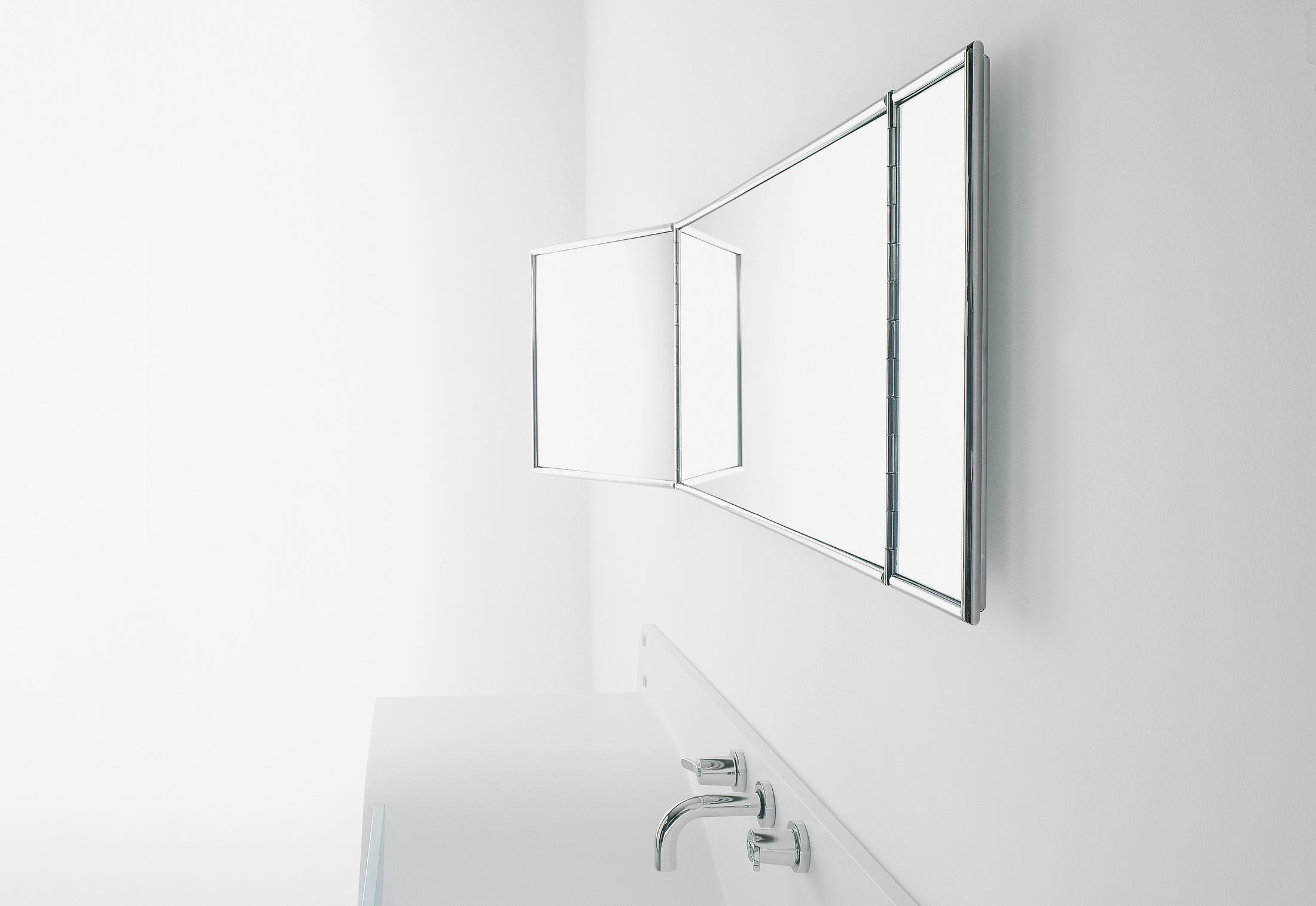 Roller Badspiegel.Gabbiano Mirror By Agape Stylepark