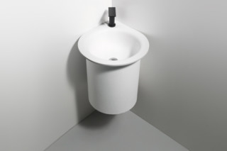 Inout basin  by  agape