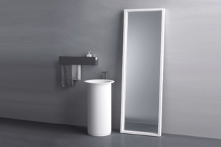 Inout washbasin free standing  by  agape