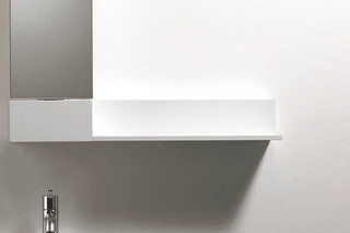 Jet shelf  by  agape