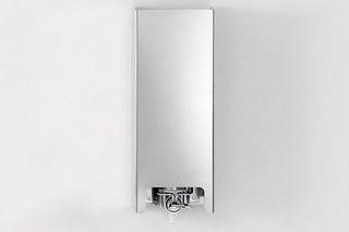 Mach - 01 liquid soap dispenser  by  agape