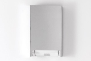 Mach - 02 paper towel dispenser  by  agape