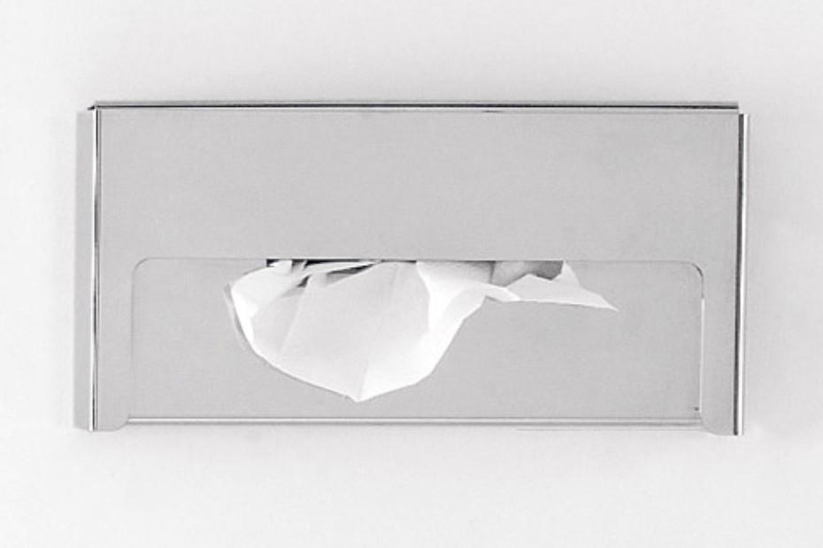 Mach - 02 tissue box holder