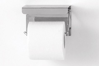 Mach - 02 toilet paper holder  by  agape