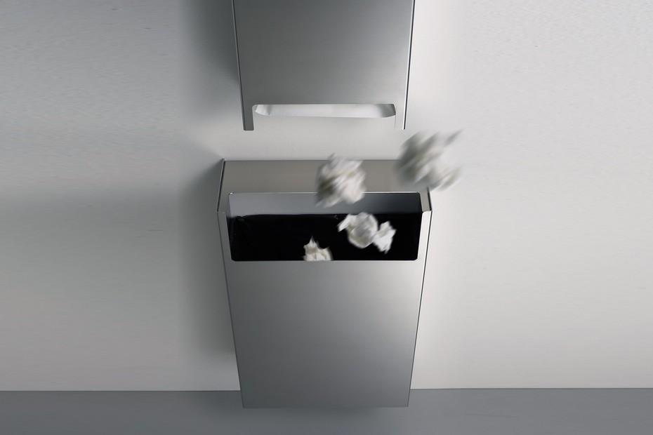 Mach - 02 wastepaper basket