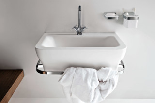 Memory washbasin  by  agape