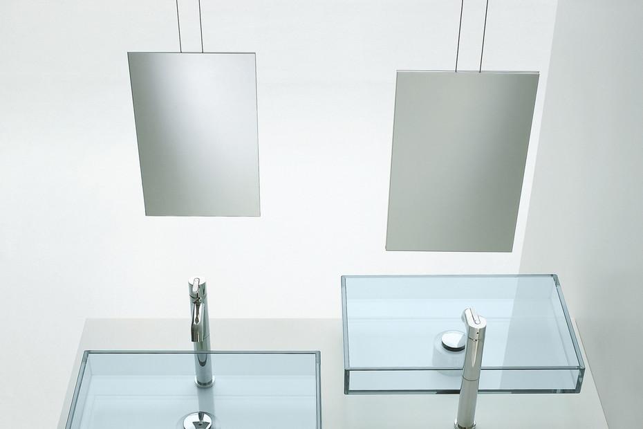 Minuetto mirror