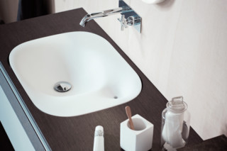 Nivis washbasin  by  agape