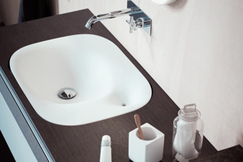 Nivis washbasin