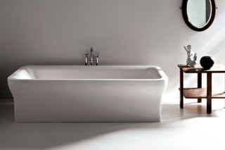 Novecento bathtub freestanding  by  agape