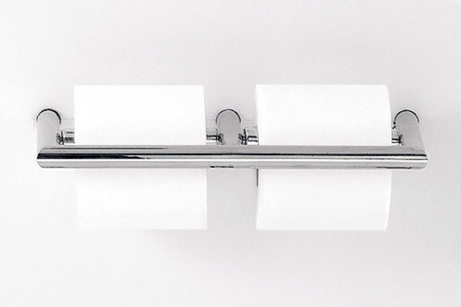O.L.C. - 01 toilet roll holder double