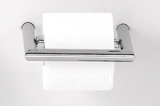 O.L.C. - 01 Toilettenpapierhalter  von  agape