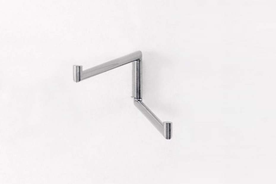 O.L.C. - 02 towel holder double